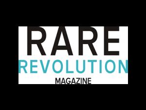 Rare Revolution 400 x 300 logo