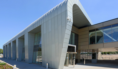 BioData Innovation Centre (BIC) locate here