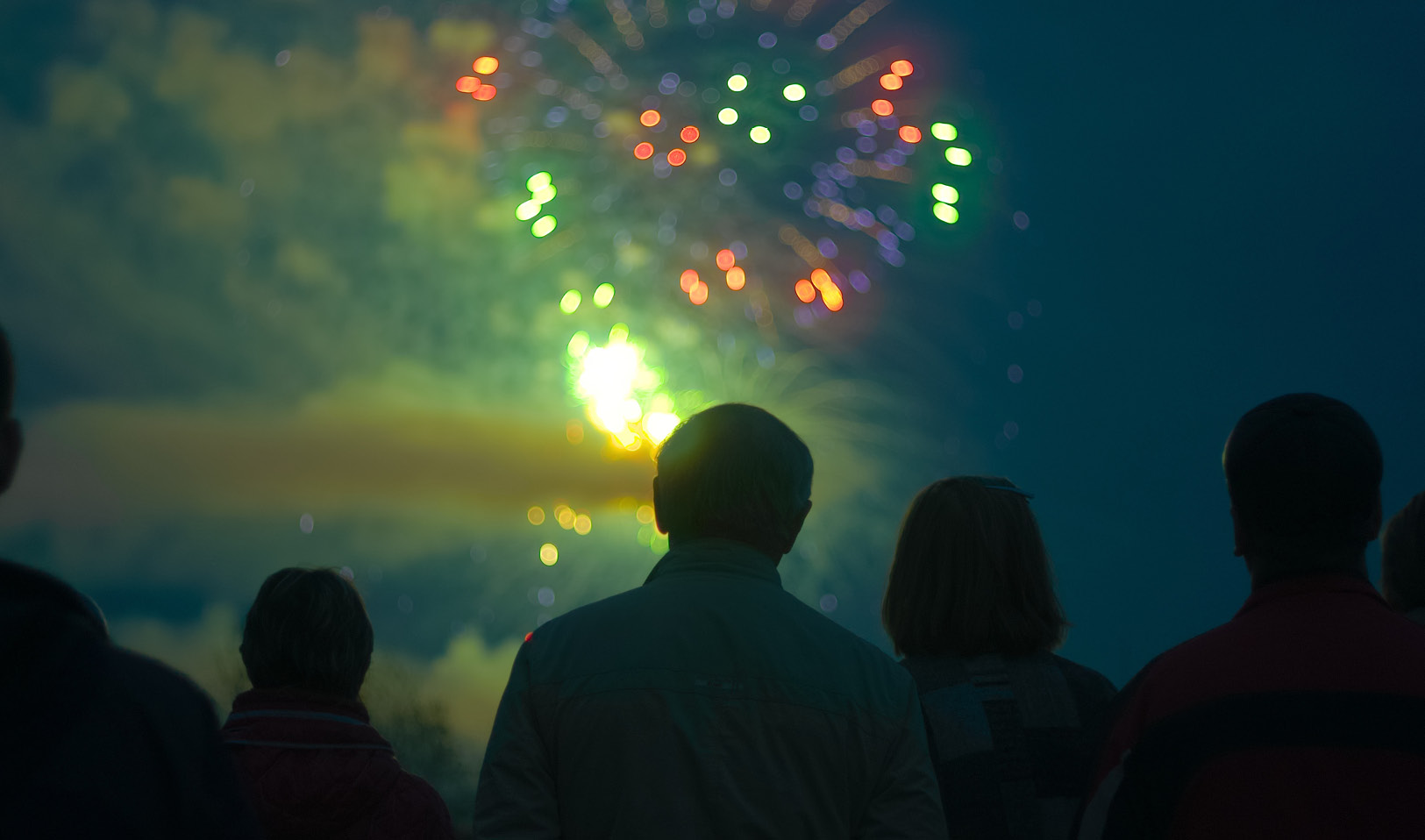 Fireworks night at the Wellcome Genome Campus open to the public October events, local community