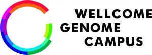 Wellcome Genome Campus logo CMYK no strapline