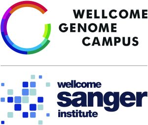Campus and Sanger logo lock up vertical CMYK JPEG format