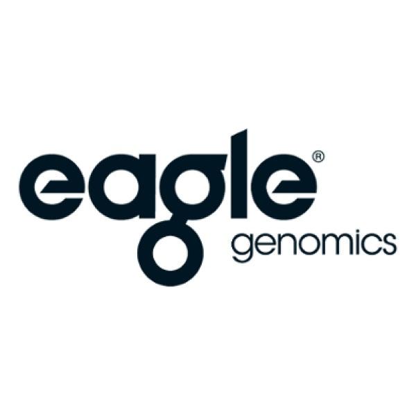 Eagle Genomics 600 x 600 logo